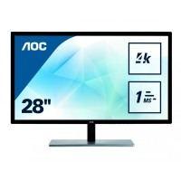 AOC 4K Monitor  im Test