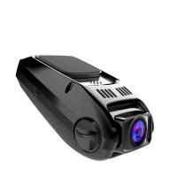 APEMAN C550 Autokamera Dashcam Full HD versteckte DVR Dual Lens 170 ° Weitwinkelobjektiv mit GPS und G-Sensor, Automatische Loop-Zyklus Aufnahme, Bewegungserkennung