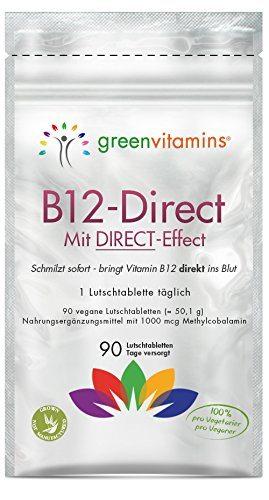 B12 Vitamin Komplex