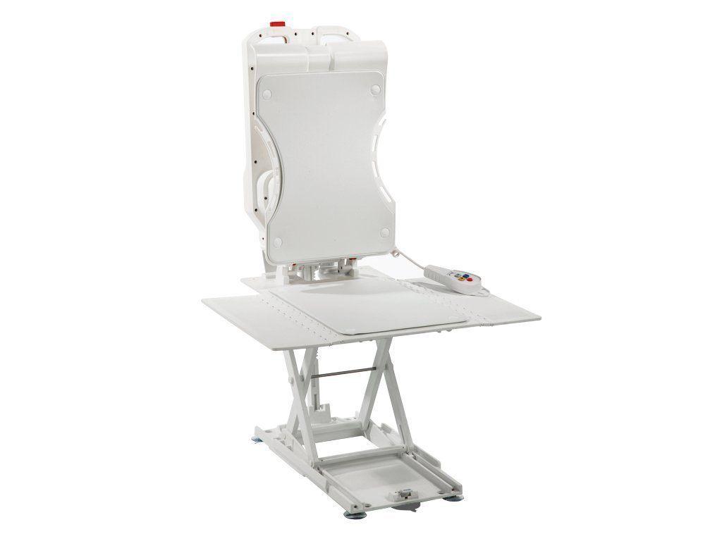 Badewannenlift FELIX Von Drive Medical Mit Bezug Classic Wei%C3%9F NEUOVP
