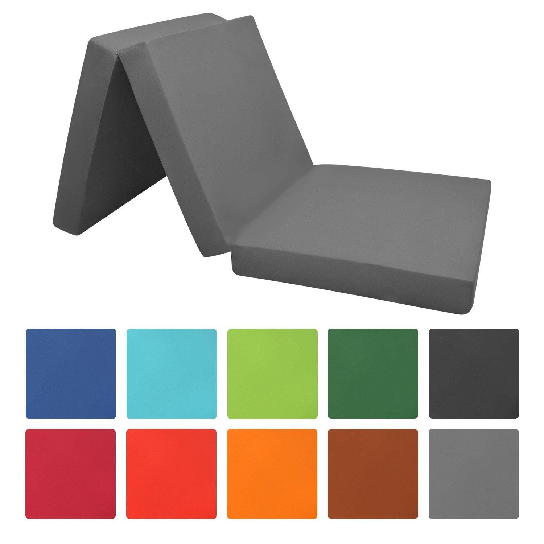 klappmatratze test 2018 die 17 besten klappmatratzen im vergleich expertentesten. Black Bedroom Furniture Sets. Home Design Ideas