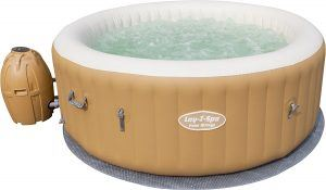 Bestway Lay-Z-Spa Palm Springs - Whirlpool
