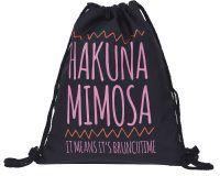 Beutel-Hakuna-Matata-Mimosa