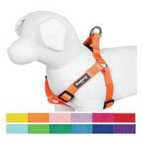 Das Blueberry Pet Step-In Geschirr belegt Platz 8 im Hundegeschirr Test.