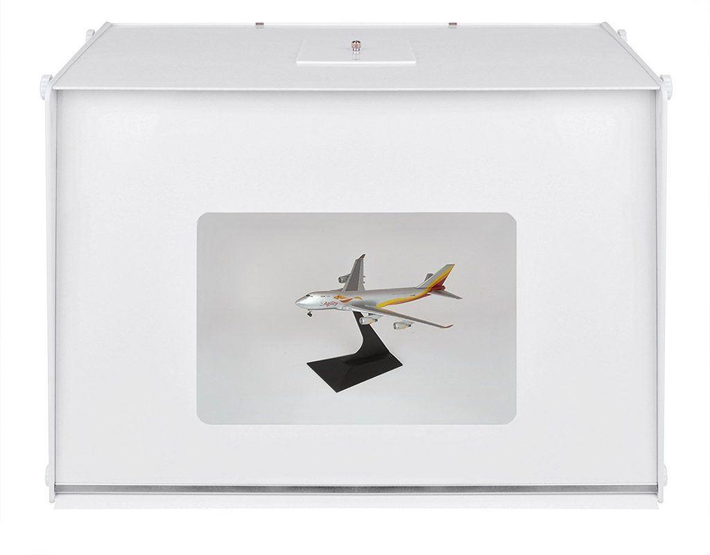 Bresser PH40 Fotostudio Box Mit Licht