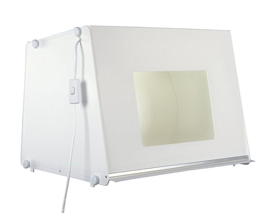 Bresser PH40 Fotostudio Box Mit Licht. 1
