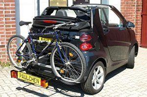 Fahrradträger Comfort 1 Einsatz