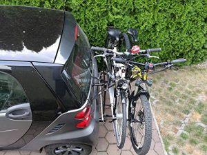 Fahrradträger Economy