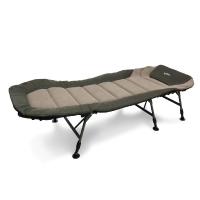 Fox-Warrior-Bedchair-6-Bein-Karpfenliege