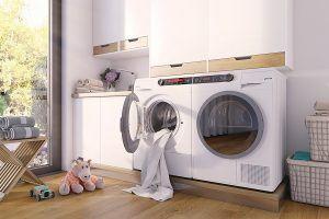 Gorenje W 98F65 I I Waschmaschine FL