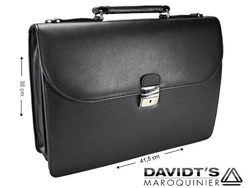 Herren Tasche Arbeitstasche Aktentasche Tasche Akten Tasche Umh%C3%A4ngetasche Schultertasche Dokumenten Business B%C3%BCro. 1