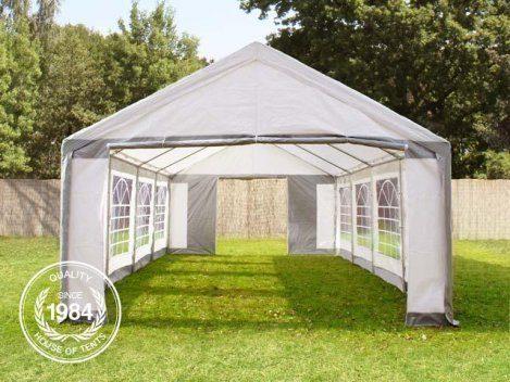 Hochwertiges Partyzelt 3x6 6x3 M Pavillon
