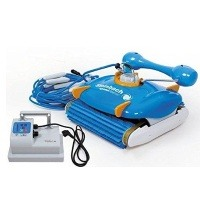 Steinbach Speedcleaner RX 5 Poolroboter Test