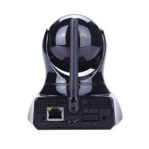 KK002 1.0MP HD IP-Kamera 5xZoom Autofocus 720P