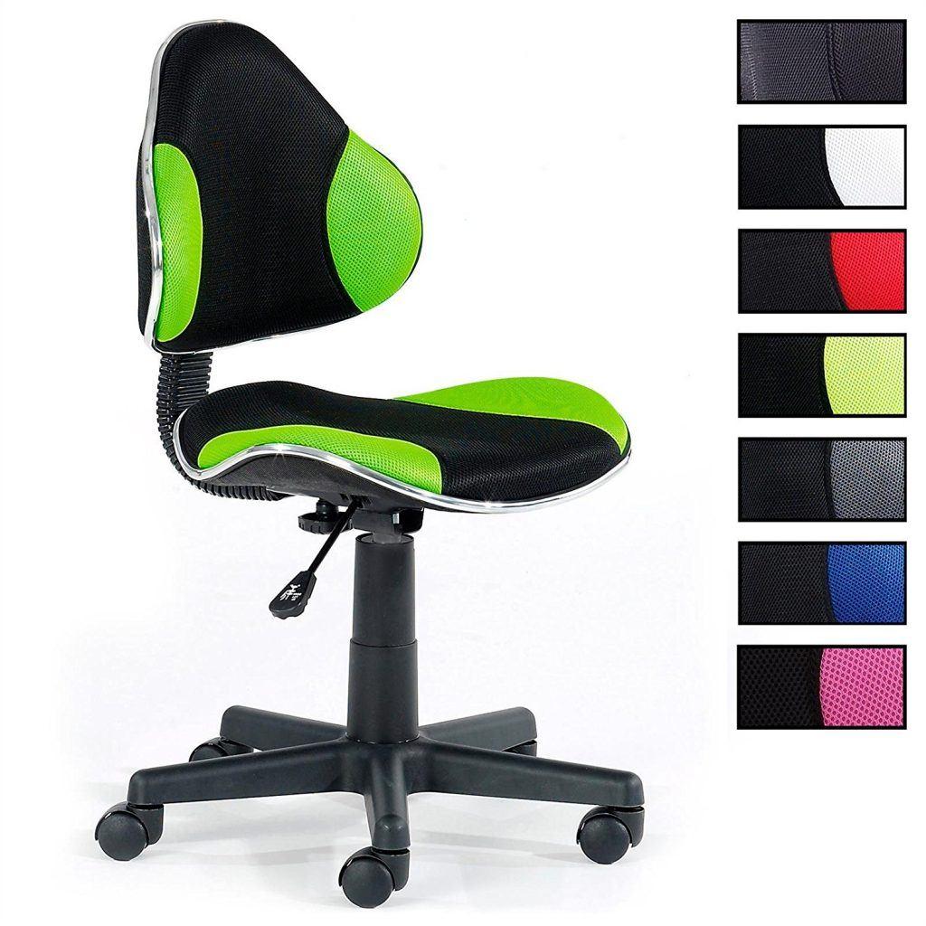 Kinderdrehstuhl Schreibtischstuhl...