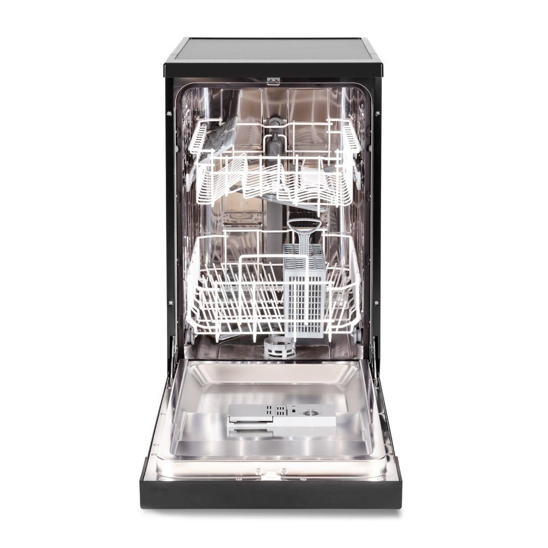 klarstein amazonia 45 sp lmaschine geschirrsp ler im test 2018 expertentesten. Black Bedroom Furniture Sets. Home Design Ideas