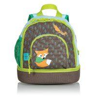 Lässig-Kinderrucksack-4Kids-Mini-Backpack,-Fox