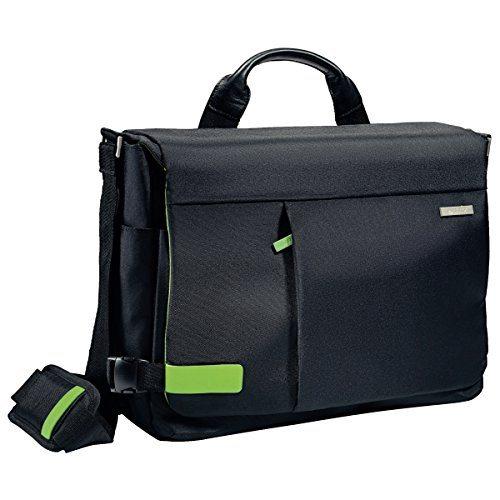 Leitz Leichte Business Messenger Tasche 15.6 Zoll Geeignet F%C3%BCr Laptop Smart Traveller