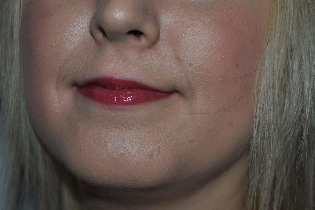 Lip Gloss Brillant4
