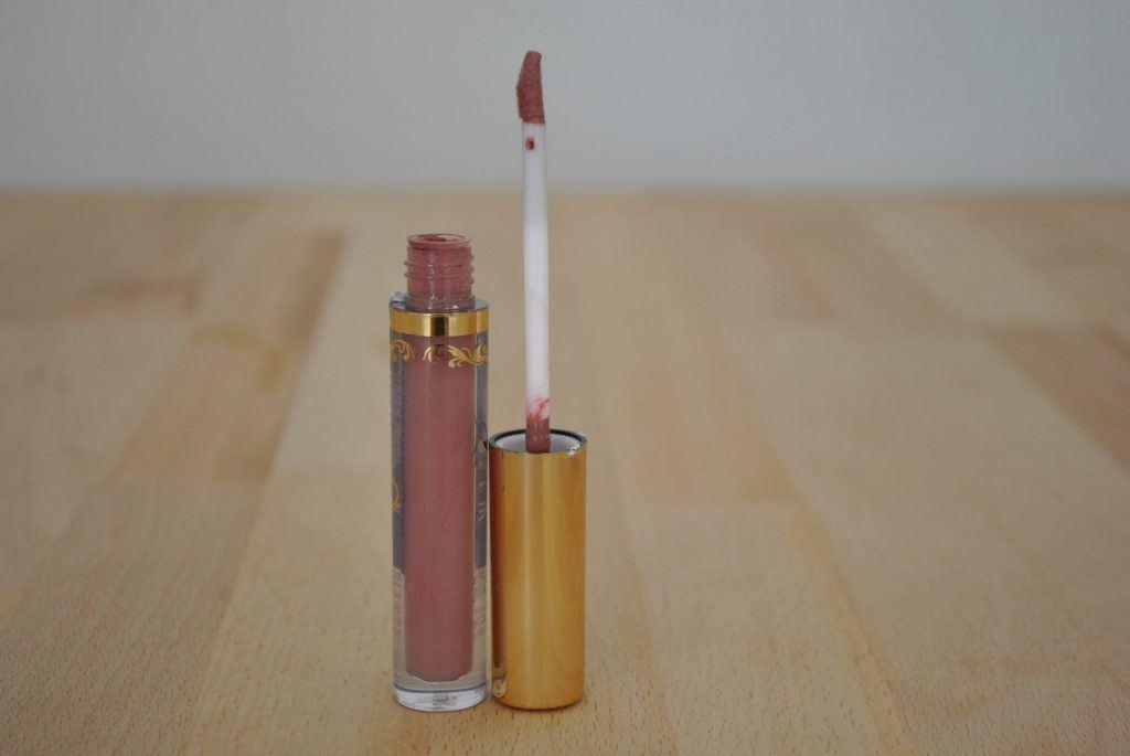 Lip Gloss Matte Liquid1