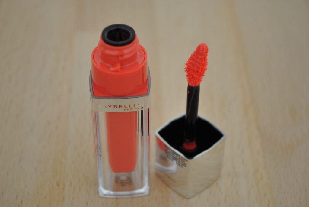 Lip Gloss Maybelline2