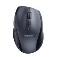 Logitech Marathon M705 - kabellose Maus (für Notebook/Computer mit 3 Jahren Batterielebensdauer) einfarbig