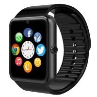 SmartWatch, Luluking YG8 sweatproof Bluetooth Smart-Uhr-Telefon mit SIM-Karten-Slot / TF für Android HTC Sony LG Google Pixel / Pixel XL und iPhone iOS-Smartphone