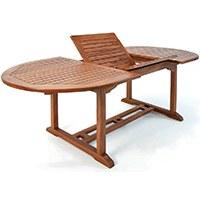 Luxus Gartentisch von Deuba