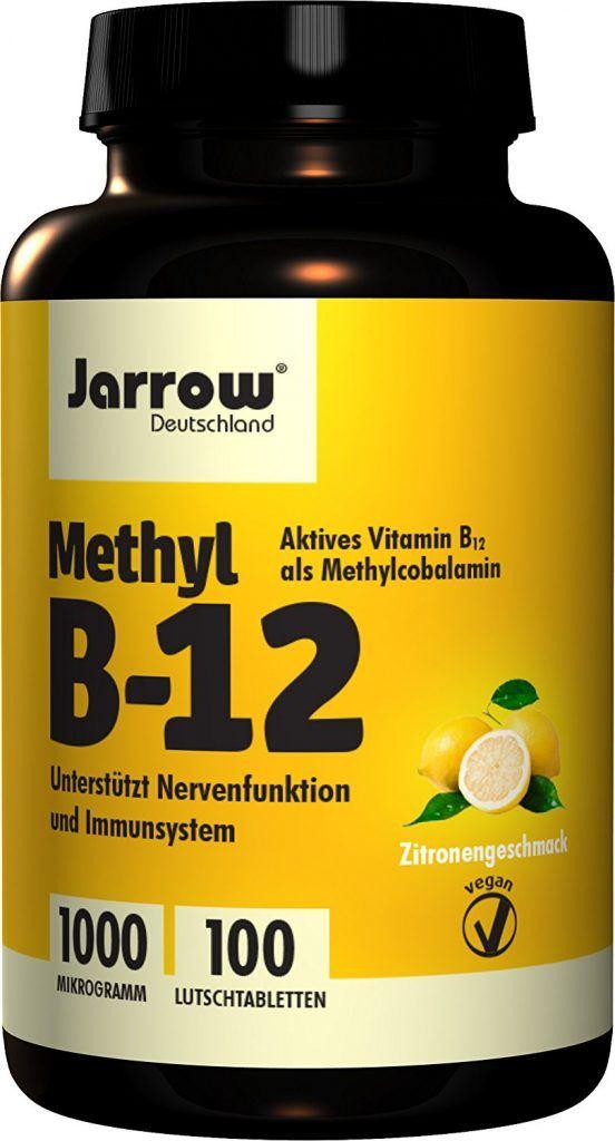 Methyl B12 1000 %C2%B5g