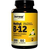 Jarrow Methylcobolamin