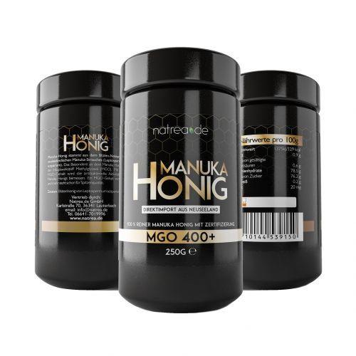 Manuka Honig kaufen - darauf sollten Sie achten