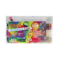 Oramics-Loom-Bands-LBAK-Loom-Band-Accerssory-Kit,-4200-Teilig