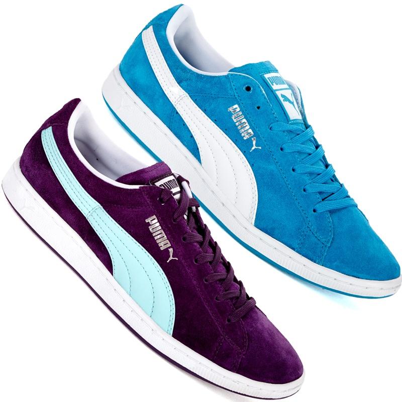 Puma Schuhe 1