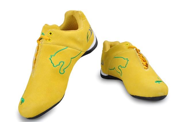 Puma Schuhe 2