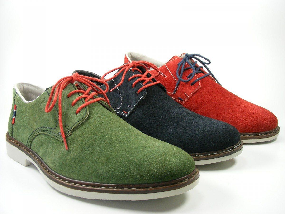 Rieker Schuhe –