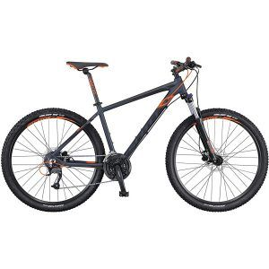 SCOTT MTB Hardtail grau M
