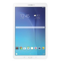 Samsung Galaxy Tab E T560N 24,3 cm (9,6 Zoll) Einsteiger Tablet-PC (Quad-Core, 1,3GHz, 1,5GB RAM, WiFi, Android 4.4) weiß