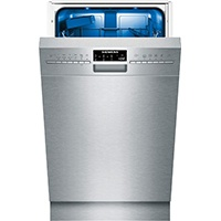 Siemens SR46T557EU iQ500