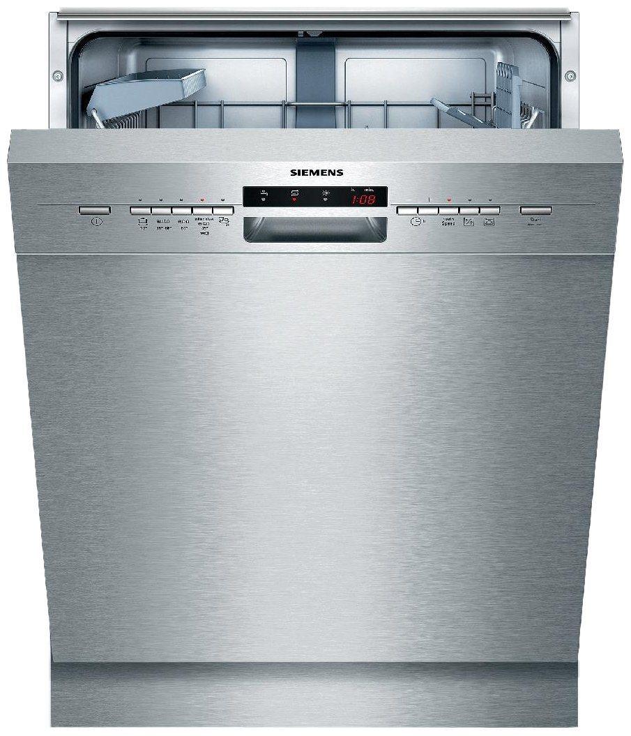 Siemens iQ500 SN45M539EU speedMatic Unterbau-Geschirrspüler