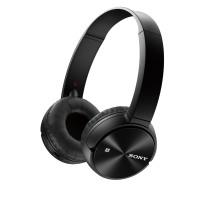 Sony MDR-ZX330BT Kopfhörer mit Bluetooth und NFC schwarz