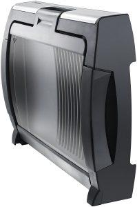 Steba VG200 BBQ Tischgrill Glasdeckel