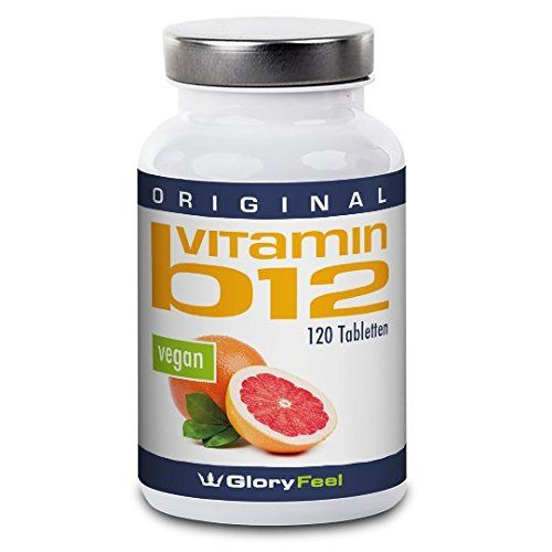Vitamin B12 Methylcobalamin 1000%C2%B5g