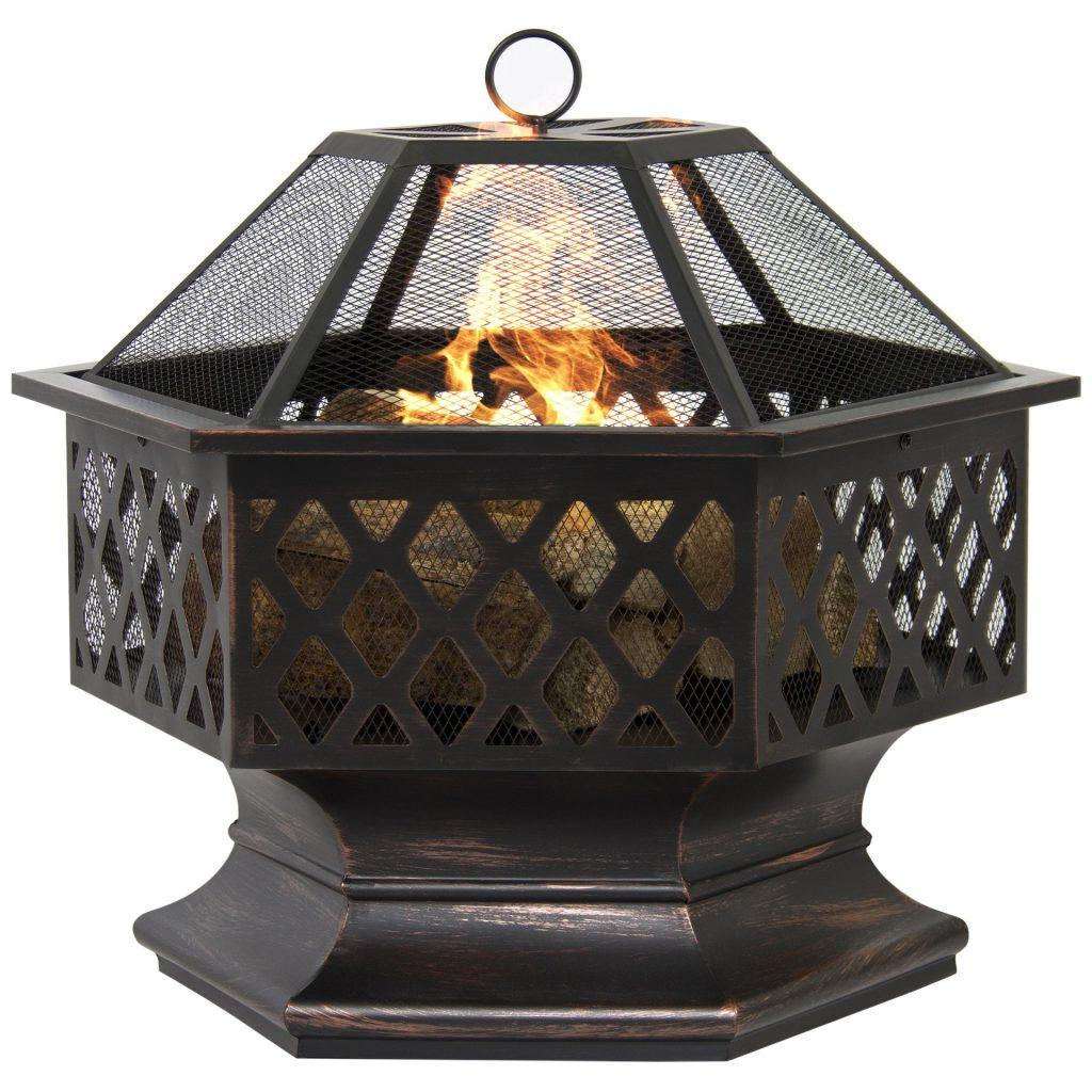 Best Outdoor Fire Pits 1933820