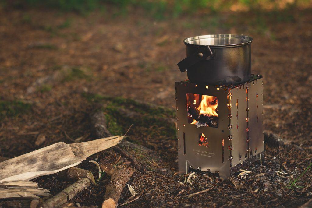 Fireplace 1598243