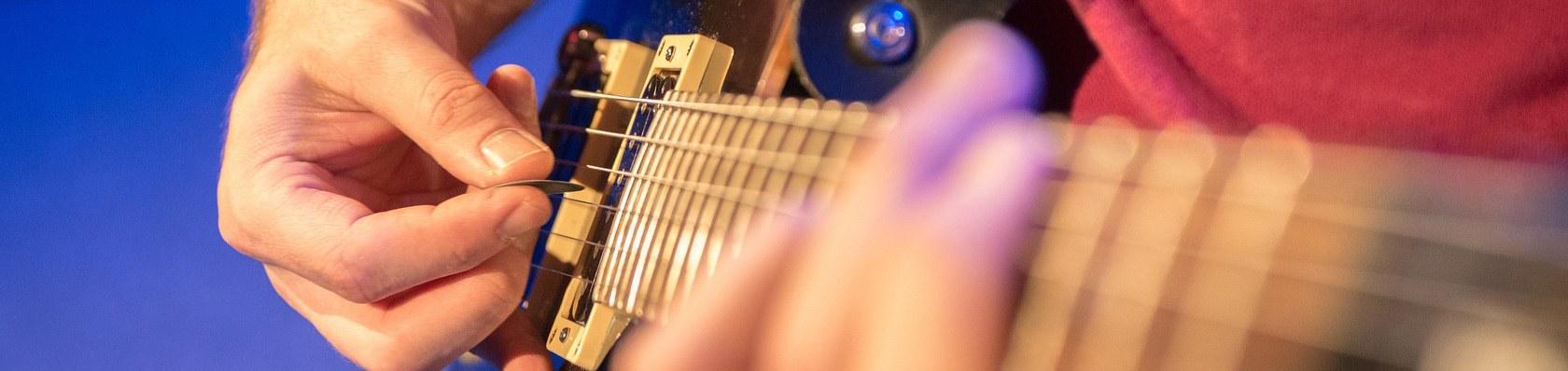 E-Gitarren im Test auf ExpertenTesten.de
