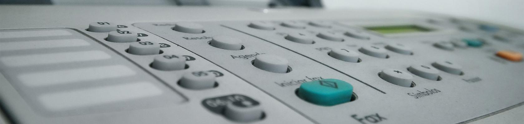 Faxgeräte im Test auf ExpertenTesten.de