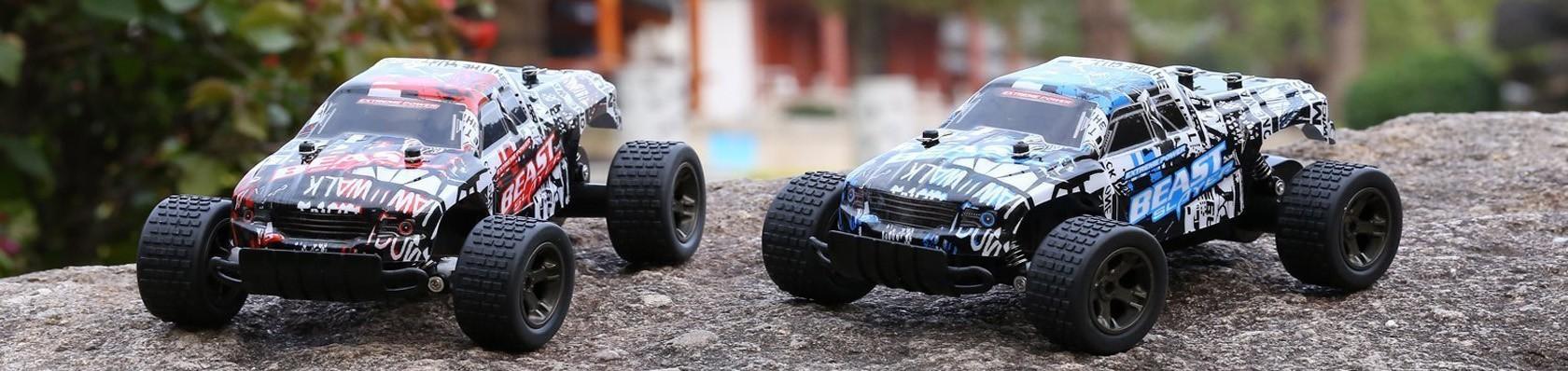 Ferngesteuerten Autos im Test auf ExpertenTesten.de