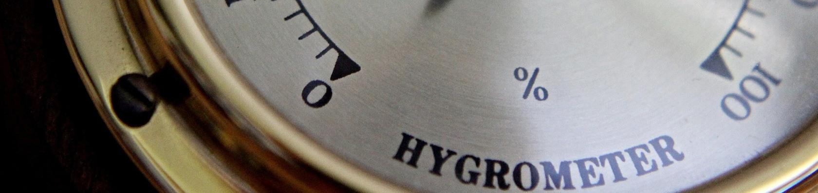 Hygrometer im Test auf ExpertenTesten.de