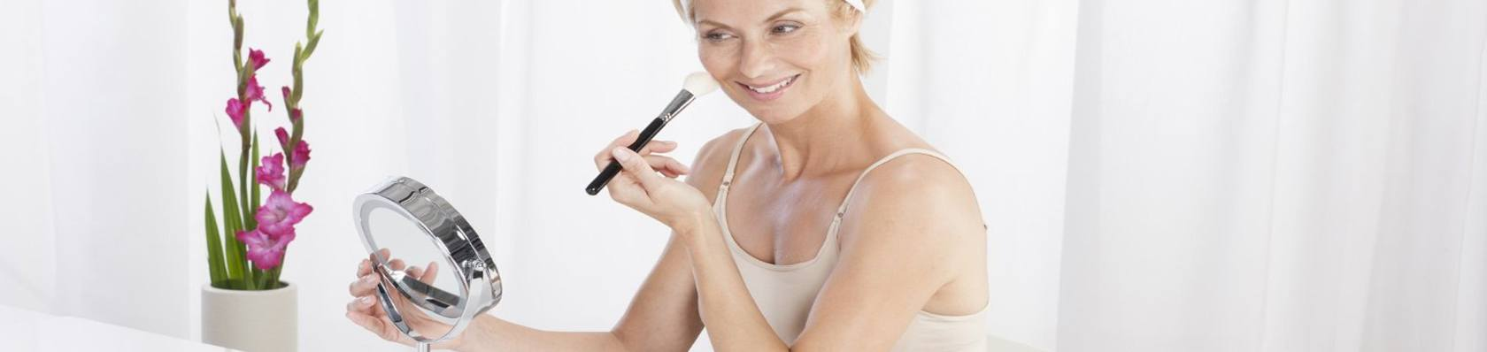 Kosmetikspiegel im Test auf ExpertenTesten.de