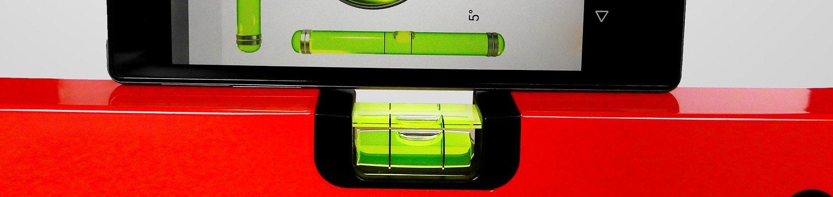 Laser Wasserwaagen im Test auf ExpertenTesten.de